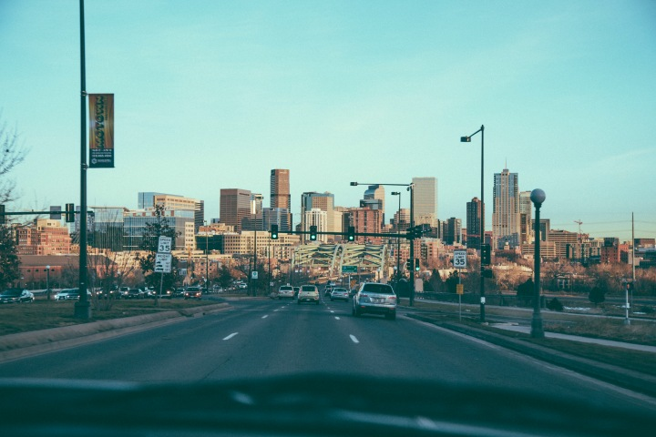 City of Denver.