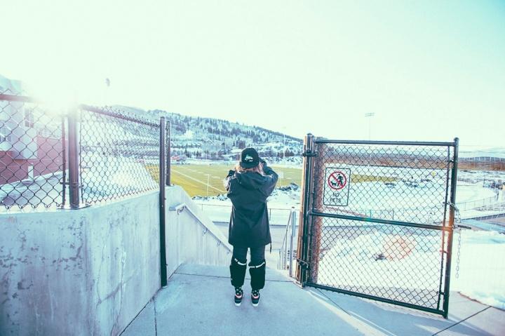 Aspen High School 1