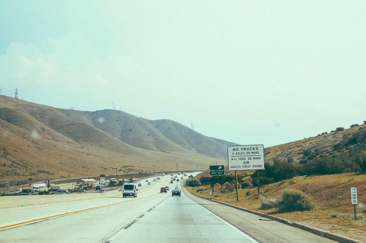 ROAD TO LA 1_17