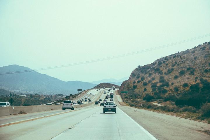 ROAD TO LA 1_18
