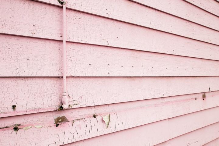 abandoned pink motel _19