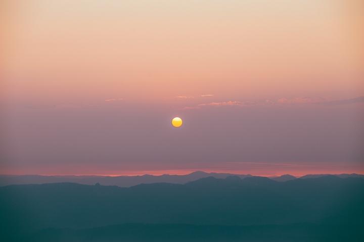 Crater Lake Sunset_1