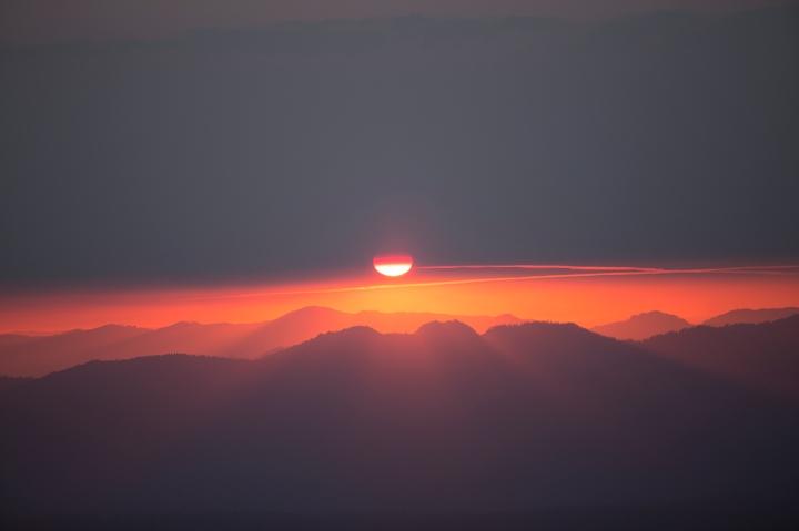 Crater Lake Sunset_11