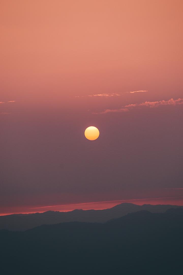Crater Lake Sunset_3
