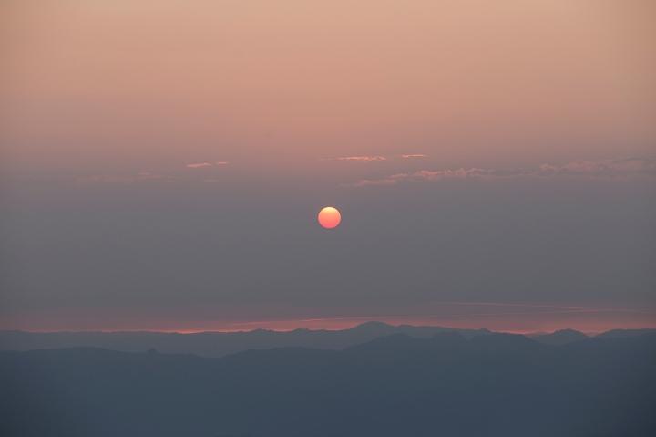 Crater Lake Sunset_5